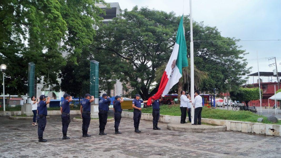 Conmemora Ayuntamiento de Tuxtepec el 147 Aniversario Luctuoso de Benito Juárez pagina 3