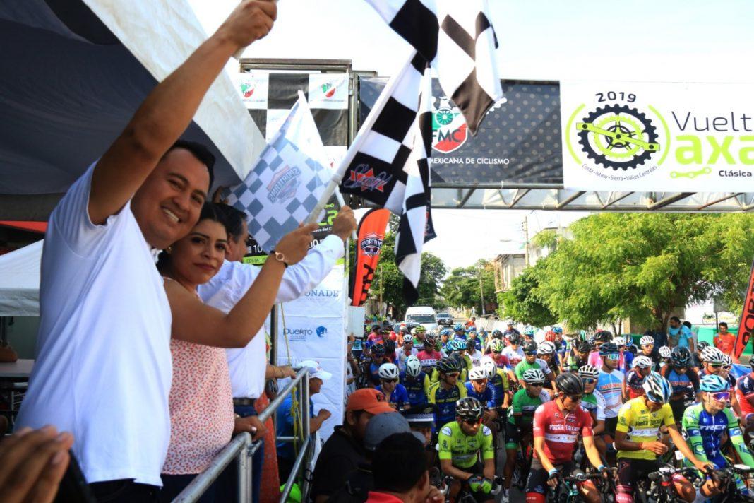 Emilio Montero da banderazo en tercera etapa de la Clásica Ciclista Lunes del Cerro 2019 pagina 3