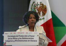 Estrategia de Protección a Favor de las Niñas y las Adolescentes Indígenas y Afromexicanas pagina 3