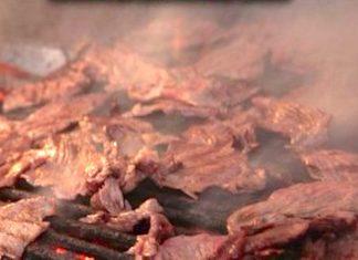 Feria de la carne asada