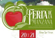 Celebrará Santa Martha Latuvi la VI Feria de la Manzana pagina 3