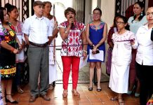 Inauguran Feria de la sororidad pagina 3