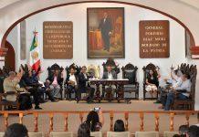 Invita Cabildo de Oaxaca a vivir alegría y magia de las fiestas de julio en la ciudad pagina 3