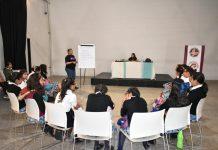 """Invita Gobierno capitalino al taller de verano """"Espacio de niñas de-construyendo"""" pagina 3"""
