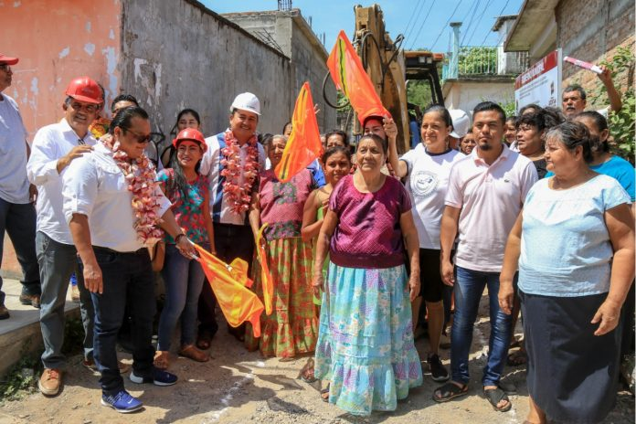 Juchitán inaugura 3 obras más Pagina 3