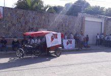 Se manifiestan en CFE por altas tarifas de energía eléctrica en Oaxaca pagina 3