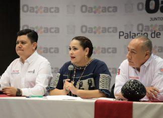 Se prevé 2 mil 702 mdp en derrama económica para Oaxaca por temporada de verano pagina 3