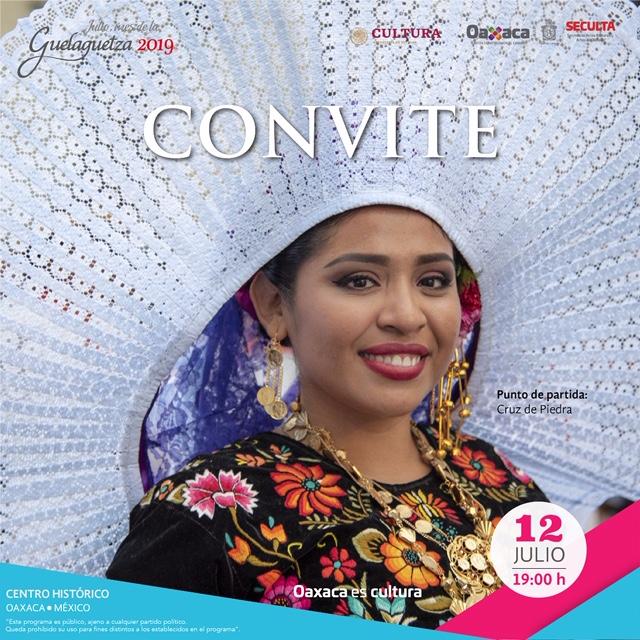 Vibrará Oaxaca con el segundo convite realizado por la Seculta pagina 3