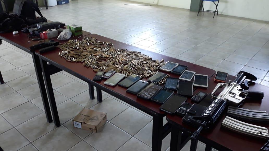 armas confiscadas en san dionisio ocotepec pagina 3