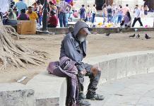 Exhortan a implementar operativos en C.H. para vigilar indigentes urbanos pagina 3