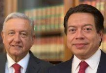 Morena respalda a AMLO: Herrera continuará transformación del gasto pagina 3