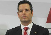 """Se reserva Murat 90 millones para """"gastos y costos"""" una partida indefinida y sospechosa pagina 3"""