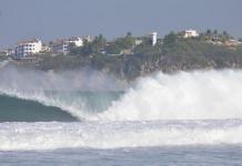 Mar de fondo tendrá mayor afectación hoy en la costa de Oaxaca pagina 3