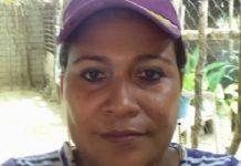 Asesinan a presidenta de La Estancia Grande Pagina 3