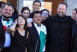 Asiste músico mixteco a Cumbre en España