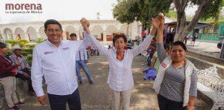 Con mayoría, Morena impone a Aldegunda Cisneros como presidenta de Tezoatlán pagina 3