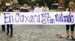 Consorcio Oaxaca mide 334 feminicidios en el gobierno de Alejandro Murat