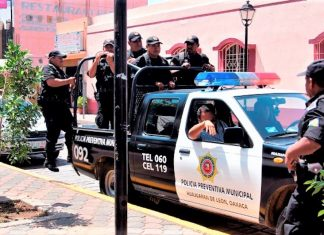 Denuncian a policías de Huajuapan por abuso de autoridad y difusión de datos personales sin consentimiento pagina 3