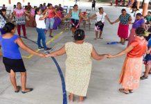 Derechos humanos de las mujeres, con enfoque intercultural
