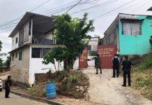 Detienen a cuatro presuntos homicidas en Tuxtepec durante un cateo pagina 3