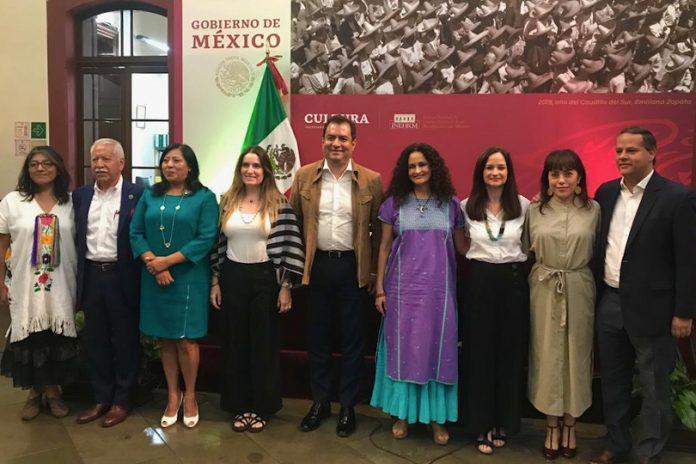 En Ciudad de México, edil Oswaldo García invita al festival Vibra Oaxaca pagina 3
