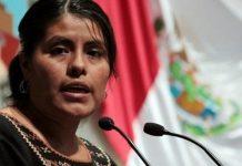 Eufrosina Cruz pide a empresarios y gobierno no regalar cosas a las comunidades, sino generar oportunidades pagina 3