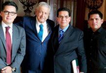 Evangélicos cobran como servidores públicos de la nación pagina 3