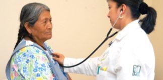 IMSS pagará más a médicos y médicas en comunidades rurales, AMLO reforma pagina 3