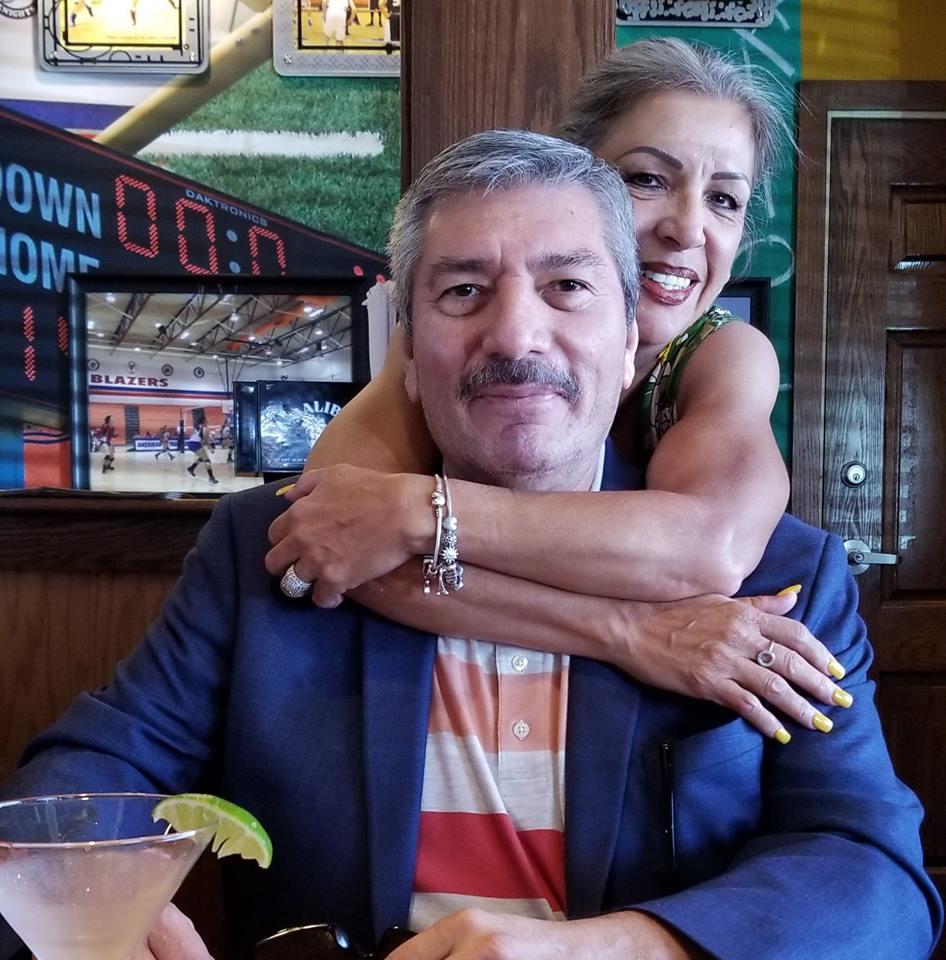 Jorge Calvillo víctima del tiroteo en el paso pagina 3