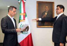 Legislatura pide investigar al consejero jurídico Octavio Tinajero por violentar Tribunal Administrativo pagina 3