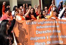 Legislatura se lanza contra la Fiscalía por feminicidios, más de 6 mujeres son asesinadas por semana pagina 3