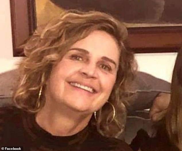 María Eguenia Legarreta Rothe víctima del tiroteo en el paso pagina 3