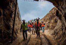 Muere conductor de cargadora subterránea en la Mina San José, suspenden operaciones Fortuna Silver Mines pagina 3