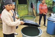 Murat frena visita a Ayutla por falta de acuerdos con Tamazulapam: personas siguen sin agua pagina 3