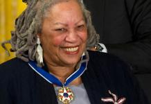 Murió Toni Morrison nobel