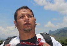 Nevith Condes Jaramillo, periodista en El Observatorio Sur