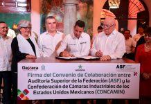 Oaxaca se suma a acciones de combate a la corrupción y uso transparente de recursos públicos pagina3
