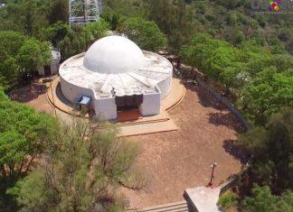 Planetario Nundehui