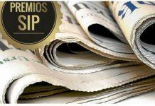 Premio de Periodismo SIP a un oaxaqueño pagina 3