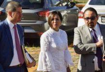 Rosario Robles a prisión preventiva por desvío de recursos pagina 3