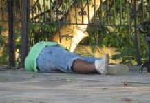 Tan sólo oficialmente, en Oaxaca, matan a 4.6 hombres al día pagina 3