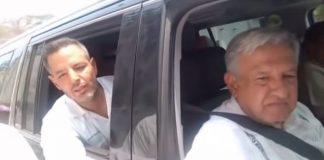 Visita presidencial deja mal parados a Murat y Mafud, comunidades en conflicto interceptan a AMLO pagina 3