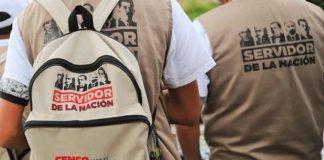 servidores de la nación de amlo cobran por inscripción a programas pagina3