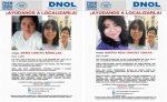 Acusan a Fiscalía de plantar un chivo expiatorio en caso de 2 desaparecidas pagina 3