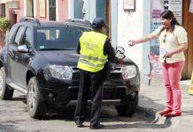 Agentes viales ya no podrán recoger licencia de conducir, según derogó la SCJN pagina 3