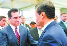 Alito, presidente del PRI, es investigado por enriquecimiento ilícito pagina 3