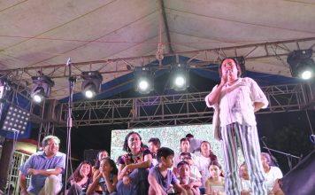 Celebran La vida, el amor y la solidaridad a dos años del terremoto en Oaxaca pagina 3