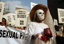 Despenalizar abortos a nivel federal está en la agenda Morena; diputada del PAN, a favor pagina 3