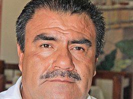Destapan al oaxaqueño Armando Contreras para la presidencia de Morena pagian 3