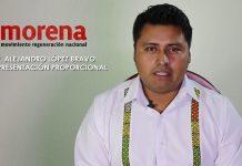 Diputado de Oaxaca encubre el homicidio culposo de su suplente pagina 3